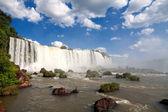 Iguazu Falls — Stockfoto