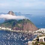 Sugar Loaf in Rio — Stock Photo #25846959