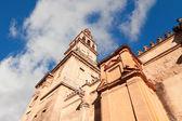 Zvonice katedrály, cordoba, mezquita, andal provincie cordoba — Stock fotografie