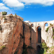 Stock Photo: Ronda, MalagProvince, Andalusia, Spine