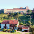 Pontifical University of Comillas, Spain — ストック写真