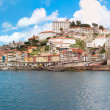 View of old town of Porto, Portugal — Stock Photo #36489343