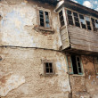 Stock Photo: Old dilapidated building in Asturias. Spain