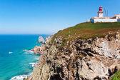 Cabo da Roca (Cape Roca) Sintra, Portugal — Stockfoto