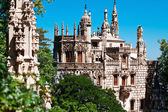 Regaleira Estate(Quinta da Regaleira) in Sintra, Portugal — Stock Photo