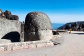 Picturesque rocks, Portugal — Foto Stock