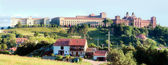 Pontifical University of Comillas, Spain — Stock Photo