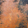 Rusty surface - Stock Photo