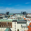View of Vienna — Stock fotografie