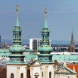 View of Vienna — Stockfoto #13149805