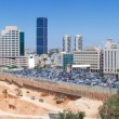 Tel-Aviv city - Stock Photo