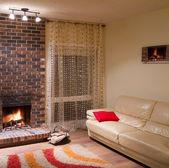 Interior design — Stock fotografie