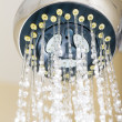 Shower head — Foto Stock