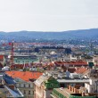 Panorama of Vienna — Stock Photo #17253521