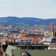 Panorama of Vienna — Stock Photo #17254671