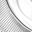 washing machine drum — Stock Photo