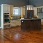 Interior kitchen Design — Stock Photo