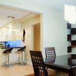 Interior design — Stock Photo #33085581