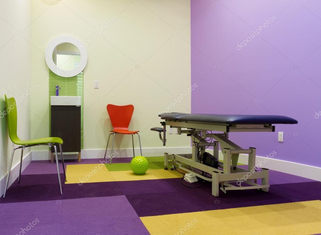 nuevo sala de masaje golondrina