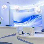 Interieur design — Stockfoto