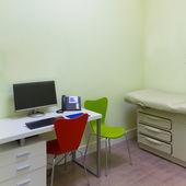 Consultório médico — Fotografia Stock