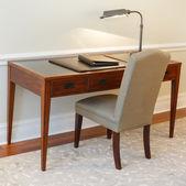 Vintage table — Foto de Stock