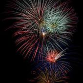 Firework — Stock fotografie