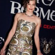 Stock Photo: Actress MillJovovich