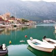 Stock Photo: Old Europe city Kotor in Montenegro