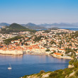 Old town of Dubrovnik, Croatia — Stock Photo #15359907