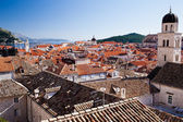 Dubrovnik oude stad — Stockfoto