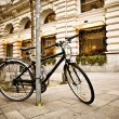 City Bike — Stock Photo #5247506