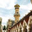 Jamek Mosque — Stock Photo #8413489
