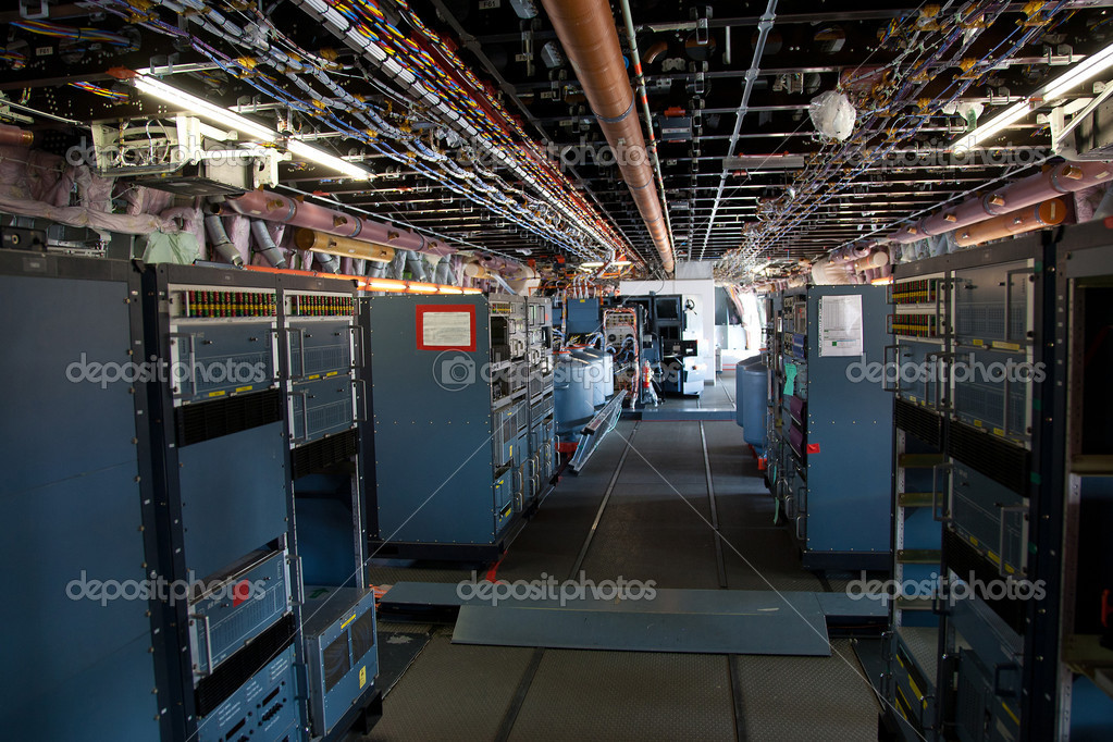 Airbus a380 inside view stock editorial photo for Aaina beauty salon electronic city
