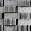 Royalty-Free Stock Photo: Stack of cement blocks