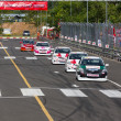 Toyota One Make Race 2012 - Stock Photo
