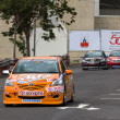 Toyota One Make Race 2012 — Stock Photo