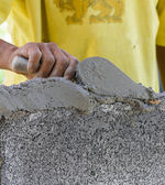 Bricklayer — Photo