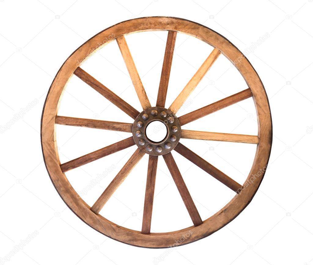 roue de charrette en bois photo 20992925. Black Bedroom Furniture Sets. Home Design Ideas
