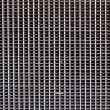 Old Car radiator — Stock Photo