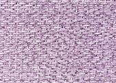 Ratán plástico tejido — Foto de Stock