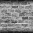 Brick wall — Stock Photo #30932915