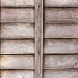 Stock Photo: Old wood plank