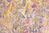 Texture of stone is pattern colors mixed — Stock Photo
