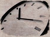 Instrument of time — Stock Photo