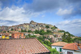 Montecompatri, Castelli Romani, Italy — Stock Photo
