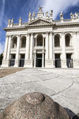 SAINT JOHN LAteran — Stock Photo