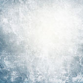 Carta blu grunge — Foto Stock
