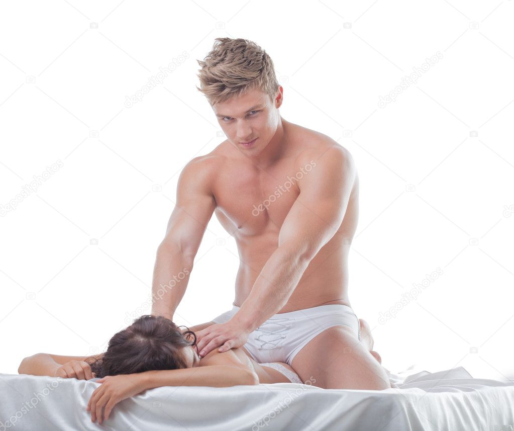 Секс массажи в абакане 5 фотография