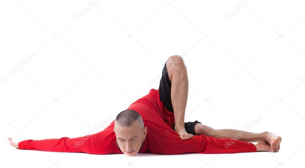 фото с flexible positions